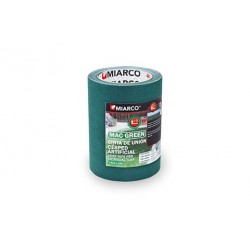 Cinta de union MAC GREEN 15cmsX15mts.