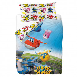 Funda Nórdica Super Wings