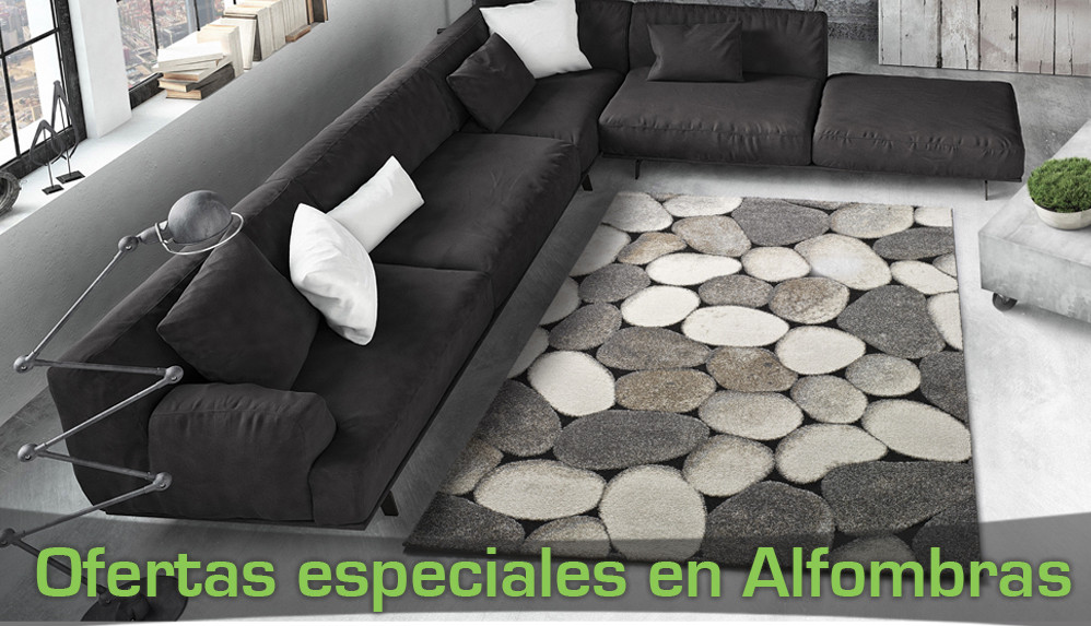 Alfombras Maxidecor